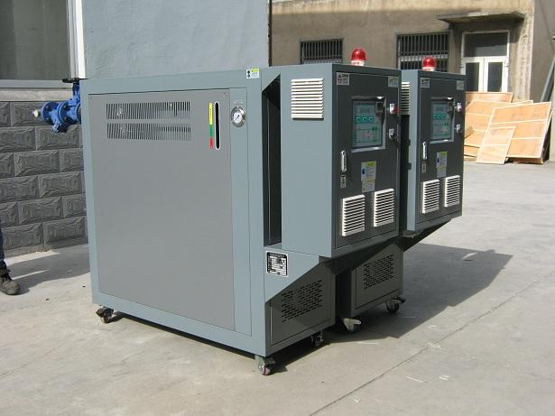 供应热压机模板油加热机导热油加热