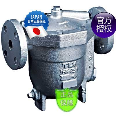 J7X浮球式疏水阀-16K-25A日本TLV铸铁疏水阀