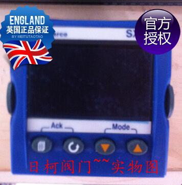 SX80控制器英国斯派莎克阀门SX90控制器