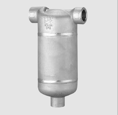DC7汽水分离器-TLV阀门DC7不锈钢汽水分离器