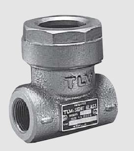 日本TLV不锈钢观测镜T8N-TF8N观视镜