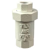 VAS初期快速排气阀TLV-日本TLV排气阀VA1