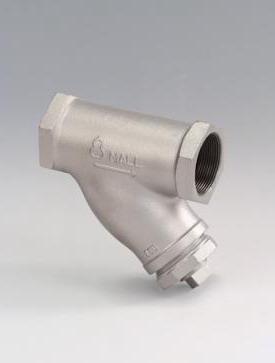 HST丝口过滤器-日本日立HST铸铁丝口过滤器