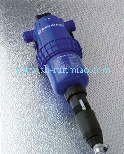 法国多寿D45RE8混配泵,工农业配比泵
