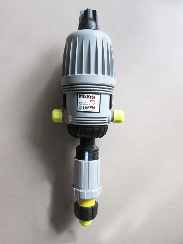 以色列MixRite2510加药泵,比例注液器