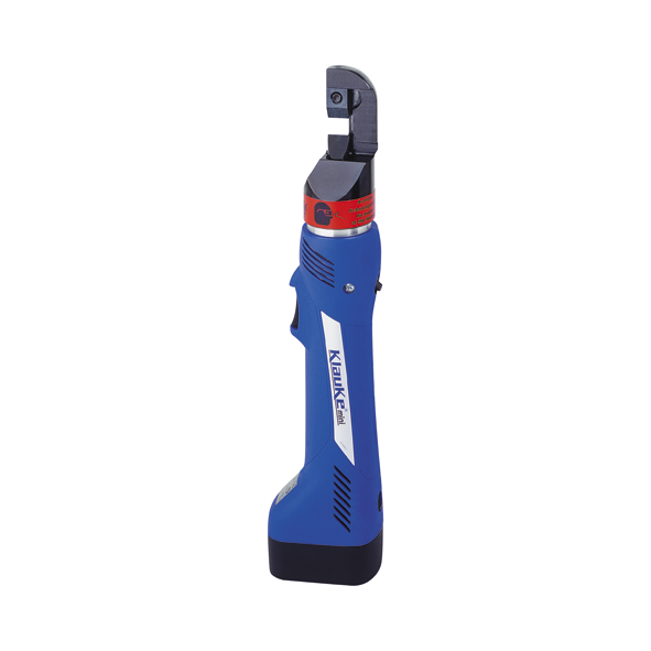 EBS12 迷你型充电式螺杆切刀