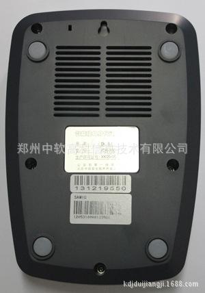 汽车租赁公司专用神盾ICR-100M身份核验必备