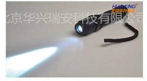 HXSD-II型白光LED匀光手电