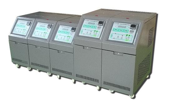 压铸模具油加热器、压铸模具油加热系统