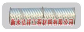 衡水弘祥螺旋型金属波纹涵管