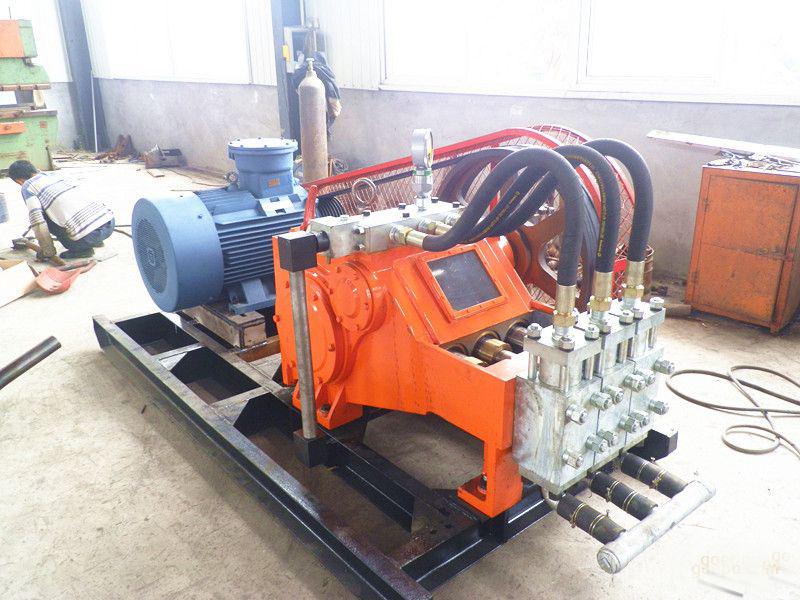 聚强高压泵90E款