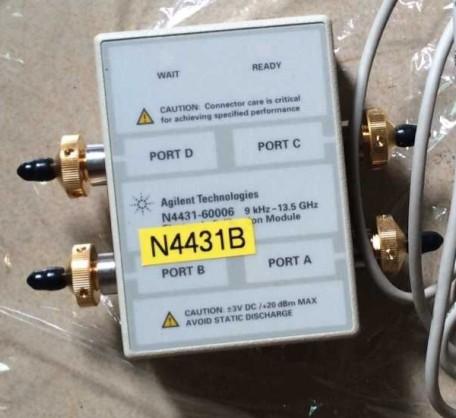 出售Agilent N4431B校准件N4431-60006