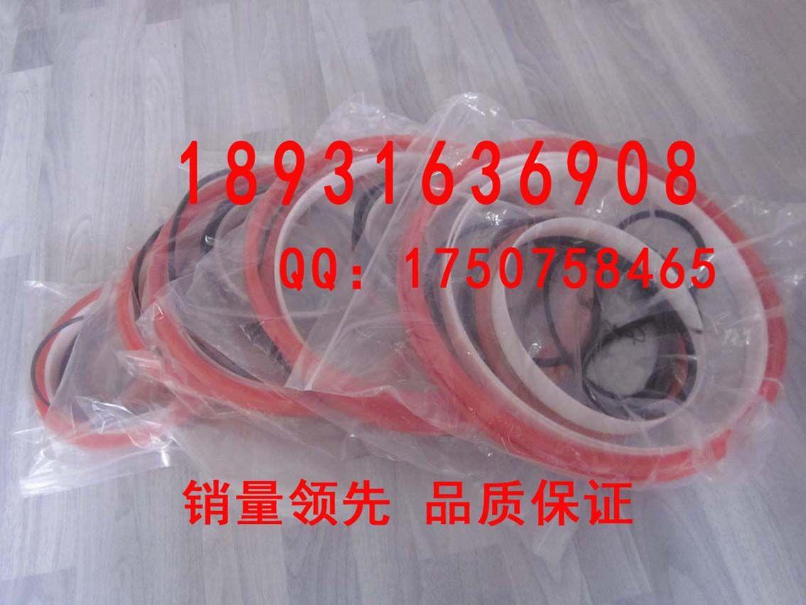 压滤机油缸油封密封圈 高压胶管 压榨油管