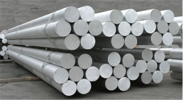 6061-T6高硬度铝棒六角铝棒