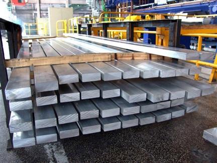 军工铝排7050超硬铝排