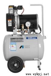 TFPJ02B-6实验室用静音无油空压机
