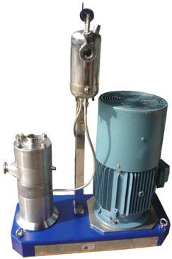 硅藻土高剪切乳化机