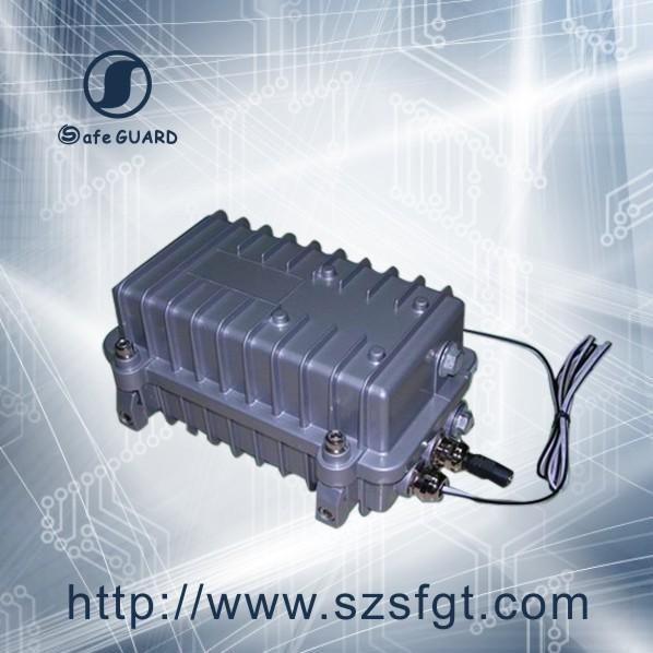 无线数据传输无线远程云台接收机