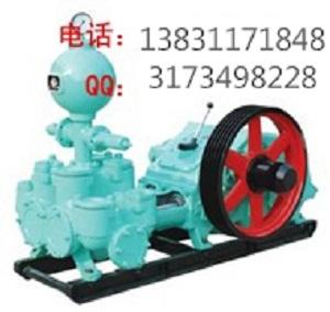 BW250泥浆泵生产供应商,泥浆泵活塞厂家图片