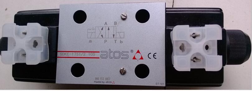 D791-4036美国MOOG现货