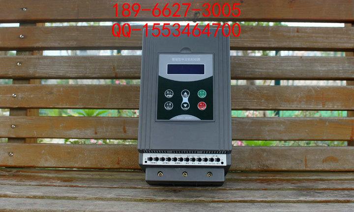 11带旁路软起动器/11千瓦电机启动器