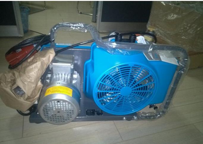 德国进口空气呼吸器充气泵JUNIOR II