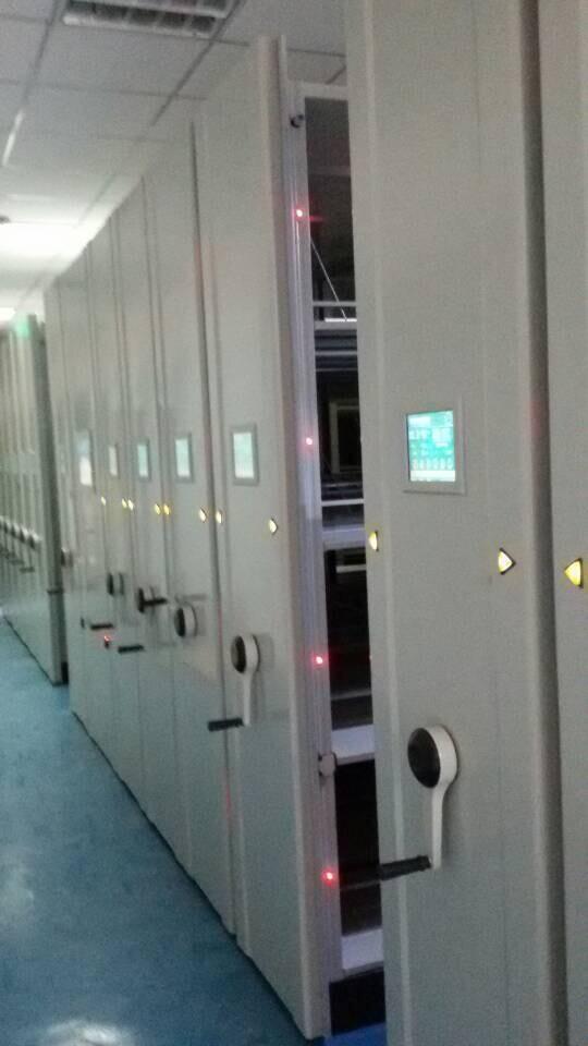 档案馆灯光照明管理系统 灯光照明检测模块