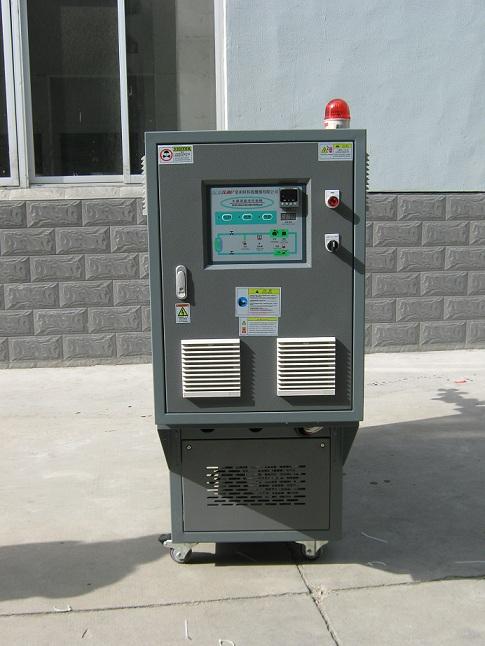 热媒油电加热控温、热媒油循环温控系统