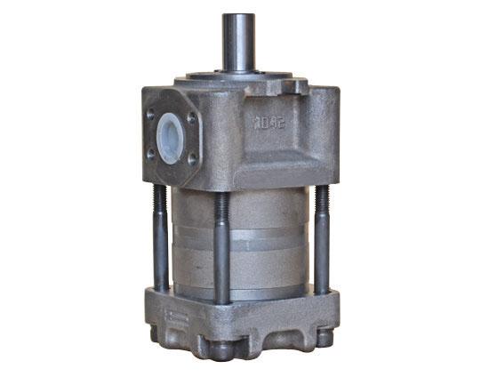 直线共轭内啮合齿轮泵IGP5-H63F系列直销