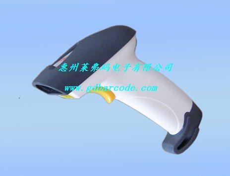 条码阅读器 恒山HS-6000手持式激光条码扫描枪