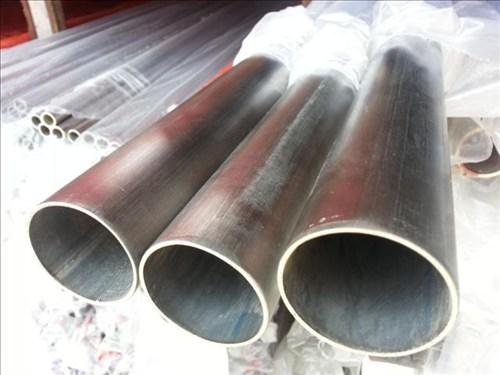 304不锈钢镜面圆管31.8*0.6-2.7厂家现货直销