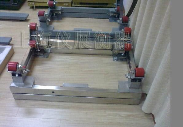 安徽3吨连接PLC电子钢瓶秤厂家直销
