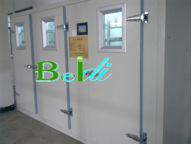 低温人工气候室-南京贝帝专业平台