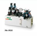 现货特价山田顺气动油压泵PA08-1P2V PA08-1P4V