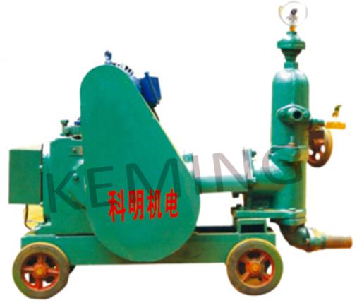 KSB-3/H型砂浆泵