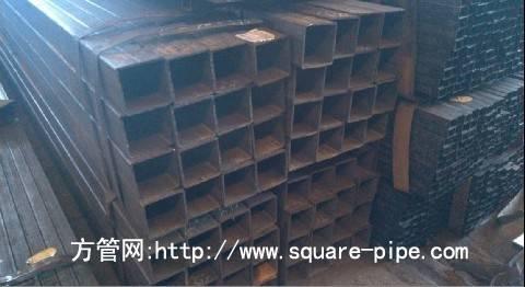 上海热镀锌方管|上海低合金方管厂|方管1