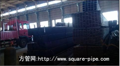 上海低合金方管厂|上海神傲方管公司|方管