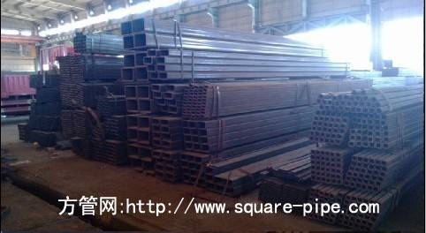 上海低合金方管厂,方管100*200|方