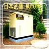 ATS静音35千瓦汽油发电机组