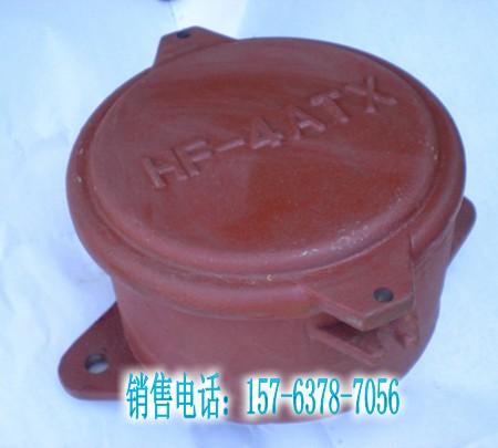 HF-4铸铁分向电缆盒质量保证