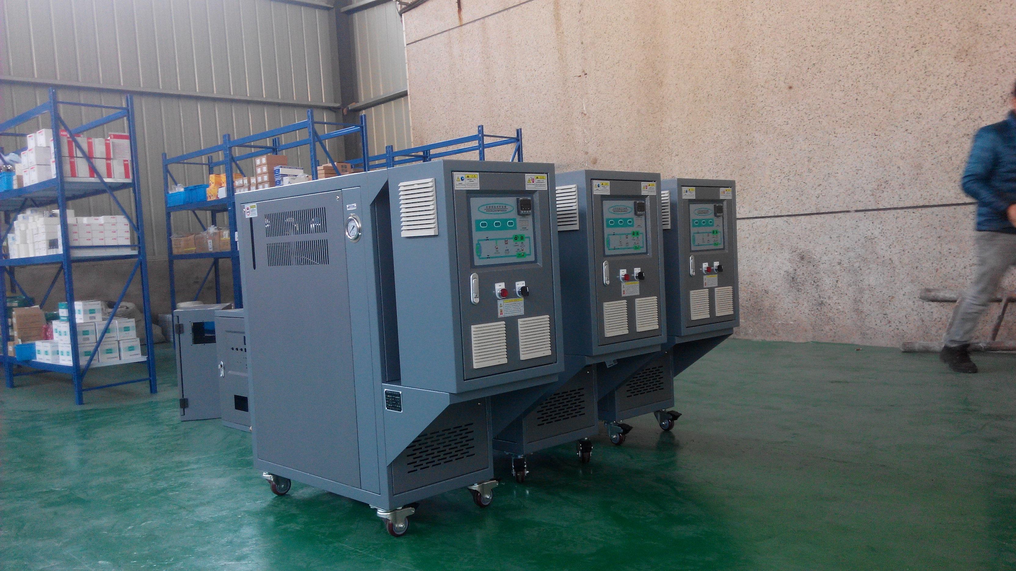 阿科牧机械—高温水循环温度控制机