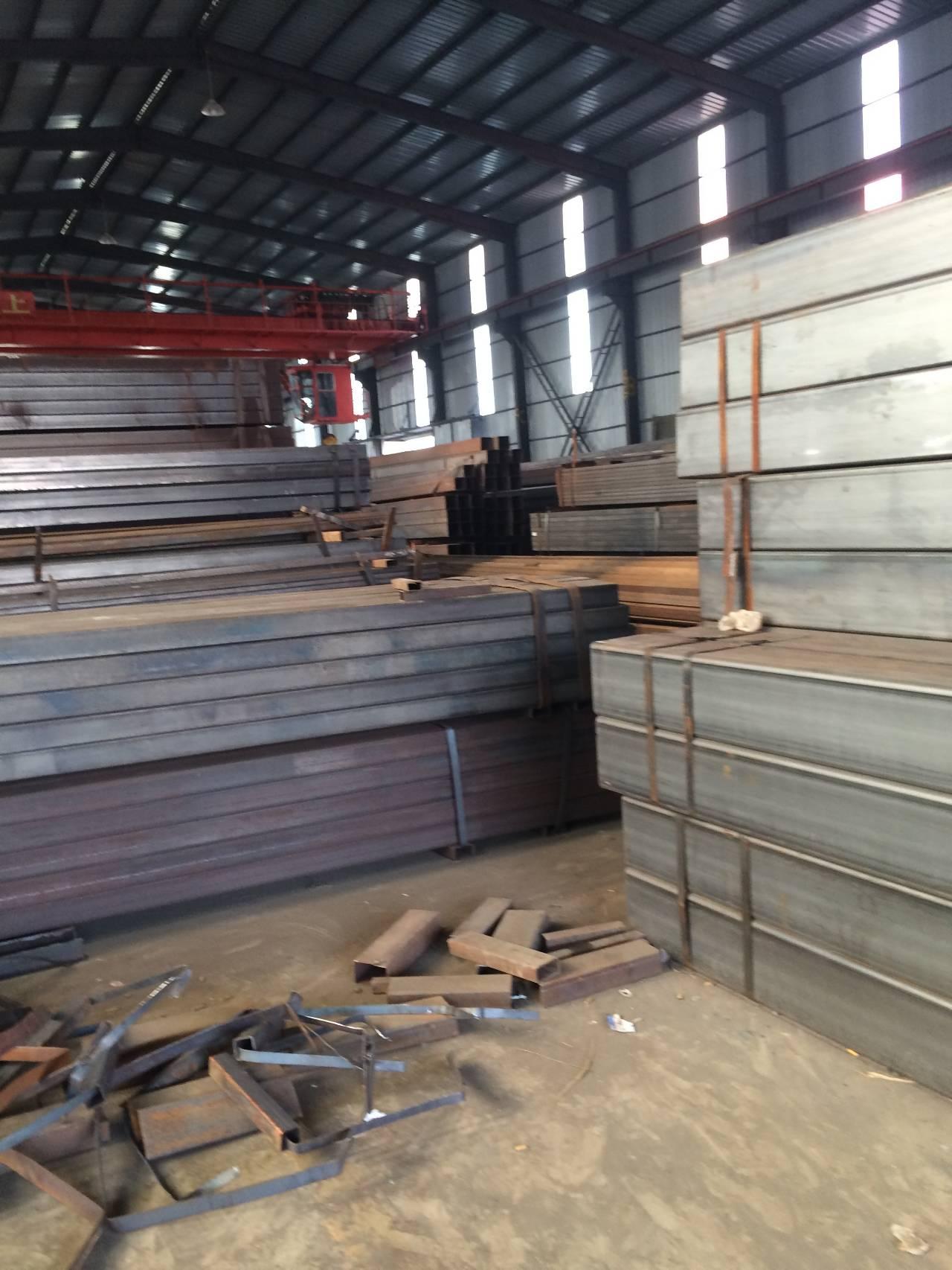 热镀锌方管,上海方管200*300,方管