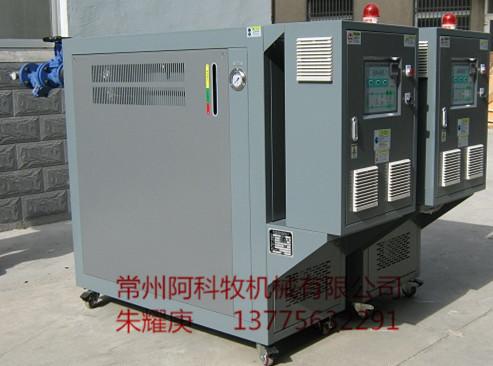 油温机在镁铝合金压铸中的应用