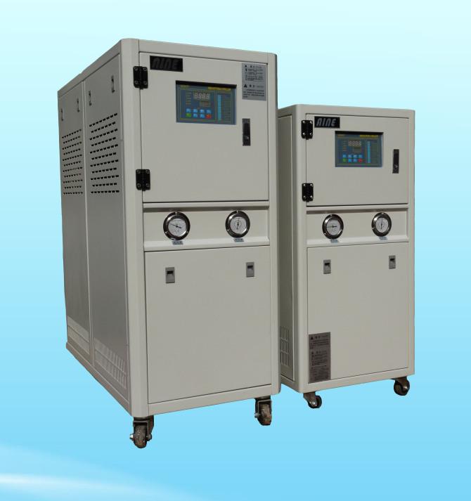 真空镀膜冷水机、真空镀膜机降温冷冻机