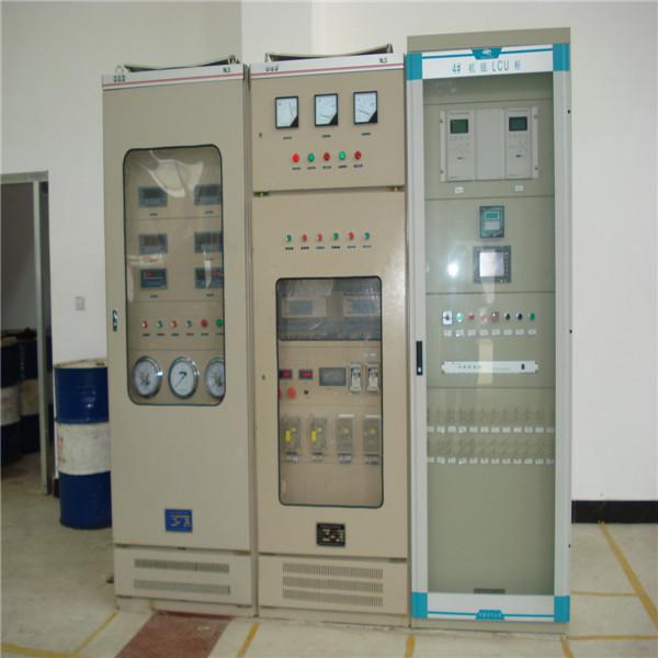 【沧州爱迪】模具用移动式UF控制柜 一控七