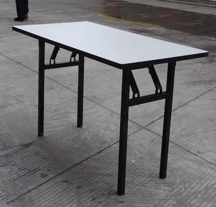 上海长条桌出租折叠桌出租培训桌出租会议桌