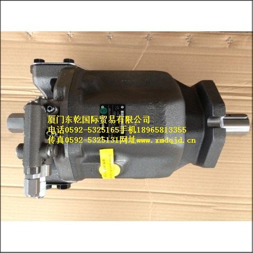A10VSO100 DR 31R-PPA12N00轴向柱塞变量泵