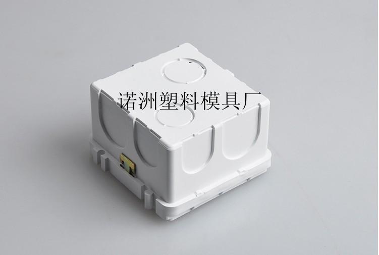 塑料接线盒_塑料接线盒图片