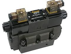 供应台湾原装正品锐力液控电磁换向阀SWDH-04G
