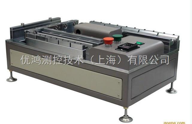 IC卡识别卡动态弯扭检测仪